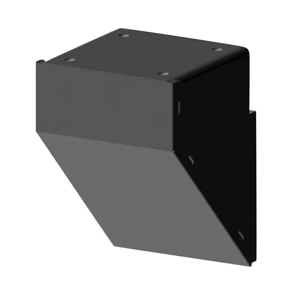 Install Connectors Amp Brackets Railblazers Aluminum Railing
