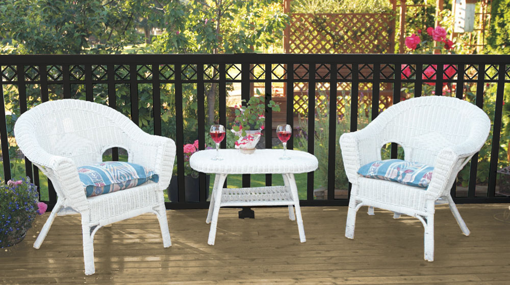 Wide-Black-Picket-Railing-on-deck-with-chairs