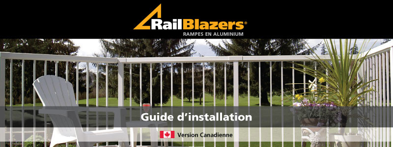 Railblazers Installation Guide