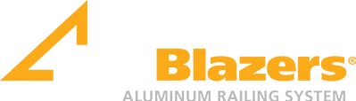 RailBlazers Logo